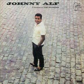 Johnny Alf, réédité chez Mr.Bongo