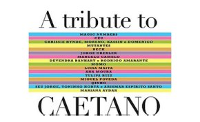 Tribute to Caetano : trop sagehommage