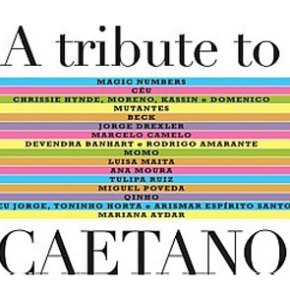 Tribute to Caetano : trop sage hommage