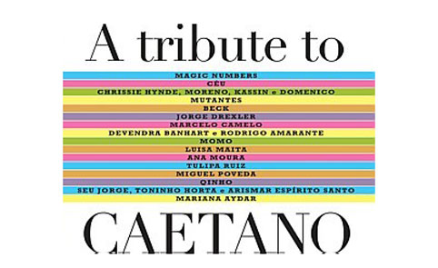 tribute to caetano