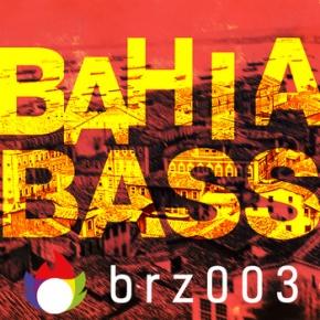 Bahia bass, la mixtape de MauroTelefunksoul