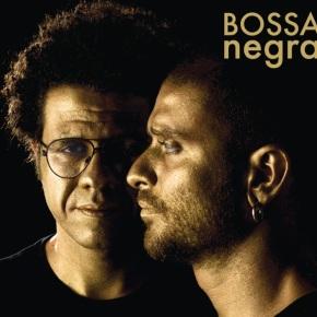 La Bossa Negra d'Hamilton de Holanda et DiogoNogueira