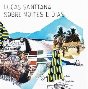 Lucas Santtana sobre noites