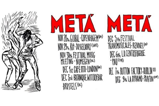 Meta tour europe 2014