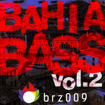 Bahia Bass vol. 2