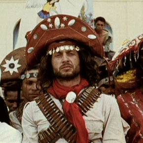 Une Histoire du cinéma brésilien à la Cinémathèque deParis