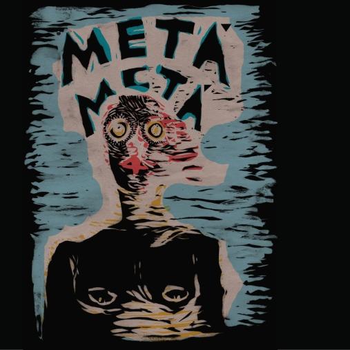 Metá Metá EP 2015