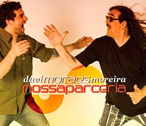 Moraes, père et fils :  velho et novoBaianos