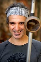 O Mœsico Argentino Ramiro Musotto