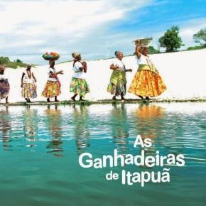 As Ganhadeiras de Itapuã, du «temps de la baleine» à aujourd'hui