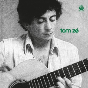 Tom Zé, comme Tom Zé