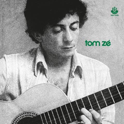 Tom-Zé 1970