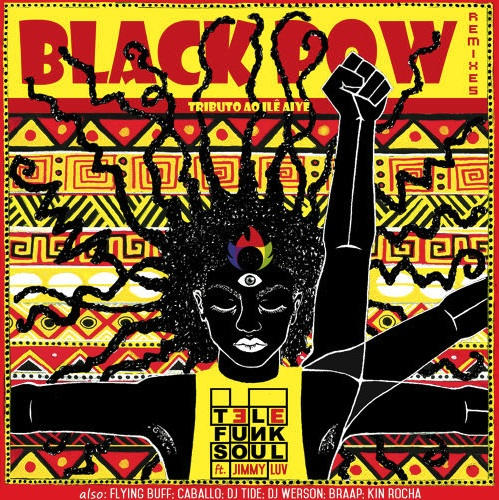 Black Pow