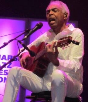 Caetano Veloso et Gilberto Gil : oh, bonne mère!