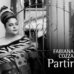 Fabiana Cozza, l'or de l'âmebrésilienne