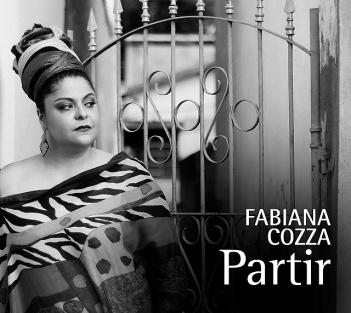 Fabiana Cozza partir