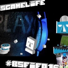 Baiana System sur FIFA16