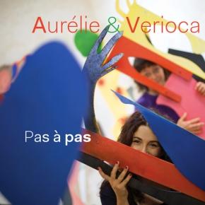 Aurélie et Verioca, sans fauxpas