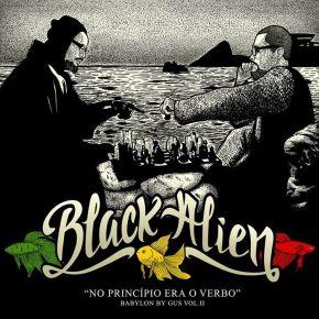 Black Alien, le retour de Gus (MC's d'attaque1/3)