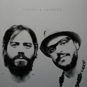Brandão et Takara (MC's d'attaque2/3)