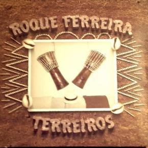 Les Terreiros intacts de RoqueFerreira