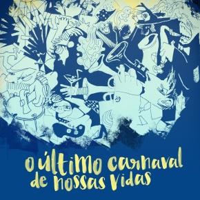 Le Prochain Carnaval avec ThiagoFrança