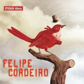 La «Lambada Alucinada» de Felipe Cordeiro en45Tours