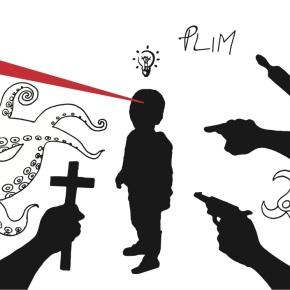 Plim, le «jazz cartoon psychédélique» de SérgioMachado