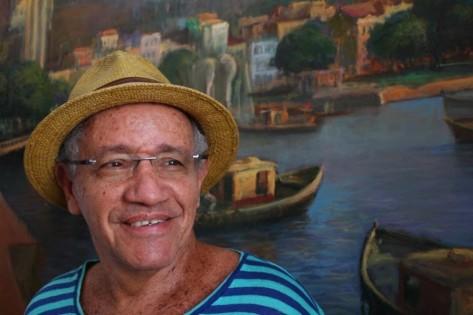 Roque Ferreira 2016