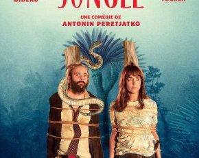 La Loi de la jungle, comédiehors-normes