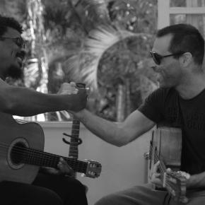 Rogê et Seu Jorge, un duo quibalance