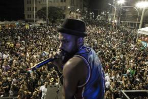 Impressions du Carnaval de Salvador (4) : la folieBaianaSystem