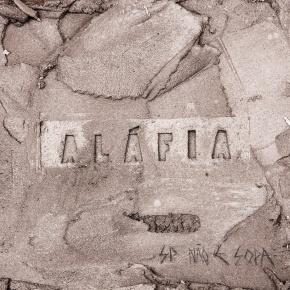Aláfia dans la marmite de SãoPaulo