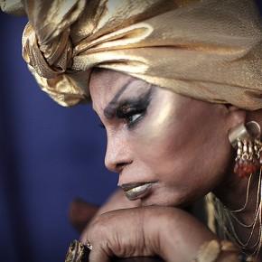 Elza Soares, la «Femme de la Fin du Monde» en exclusivité!